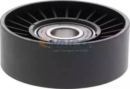ABA 25154613 - Alternatör Gergi Rulmanı , Kanallı V-Kayısı parcadolu.com