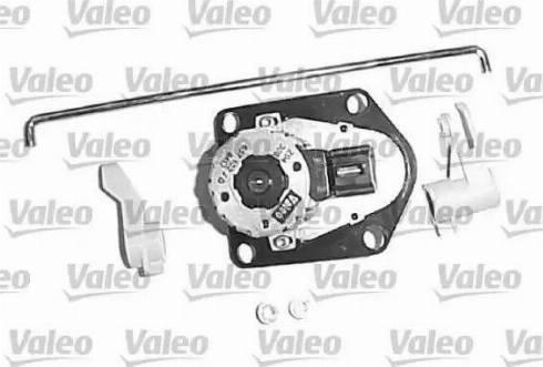 Valeo 509582 - Ayar Elemani, Klape Klima Motoru parcadolu.com