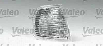Valeo 086655 - Sinyal Lambası / Farı parcadolu.com