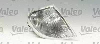 Valeo 086383 - Sinyal Lambası / Farı parcadolu.com