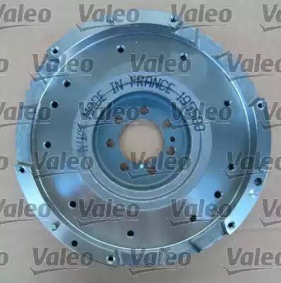 Valeo 836003 - Debriyaj Volantı parcadolu.com