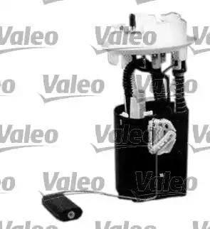 Valeo 347366 - Yakıt Depo Samandıra / Yakıt Seviye Sensörü parcadolu.com