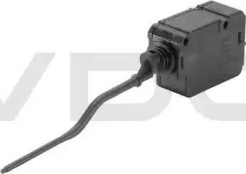 VDO 406-204-003-011Z - Merkezi kilit kontrol elemani parcadolu.com