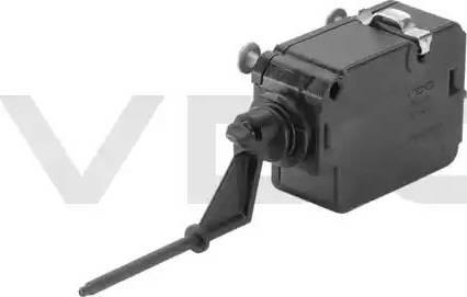 VDO 406-204-003-012Z - Merkezi kilit kontrol elemani parcadolu.com