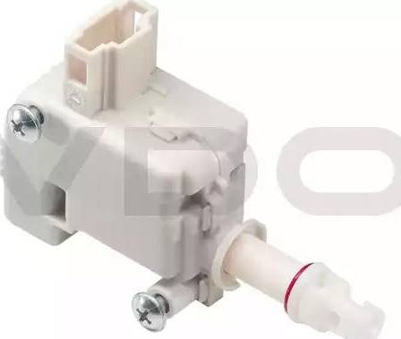 VDO X10-729-002-009 - Merkezi kilit kontrol elemani parcadolu.com