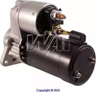 WAI 30899N - Mars Motoru , Parçaları parcadolu.com