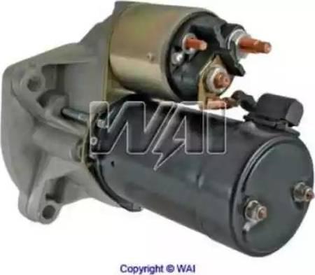 WAI 30737N - Mars Motoru , Parçaları parcadolu.com