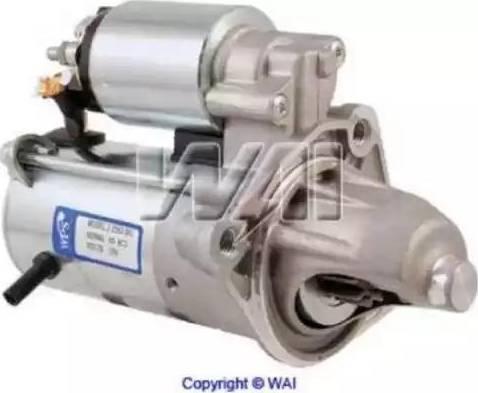 WAI 31167N-BO - Mars Motoru , Parçaları parcadolu.com