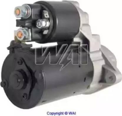 WAI 33169N - Mars Motoru , Parçaları parcadolu.com