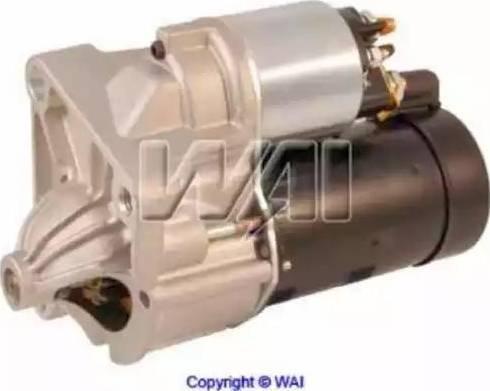 WAI 32537N - Mars Motoru , Parçaları parcadolu.com