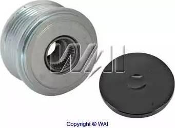 WAI 24-91260 - Alternatör Kasnağı , V-Kayış parcadolu.com