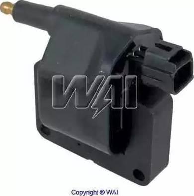 WAI CUF198 - Ateşleme Bobini parcadolu.com